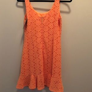 Lilly Pulitzer Dresses - Never worn Lilly Pulitzer Sevilla Dress.